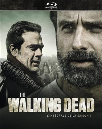 The Walking Dead - Saison 7 (6 Blu-rays)