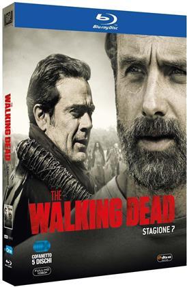 The Walking Dead - Stagione 7 (5 Blu-rays)