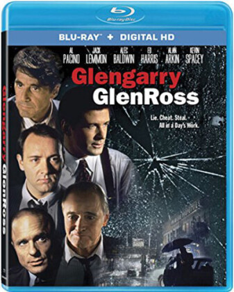Glengarry Glen Ross (1992) (Director's Cut)
