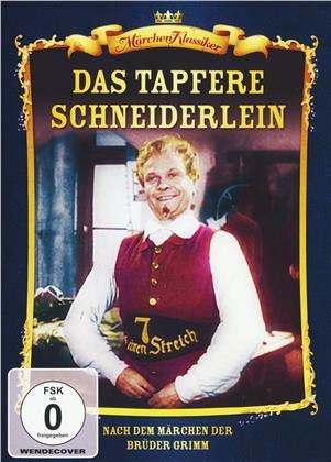 Das tapfere Schneiderlein (1941) (Märchen Klassiker)