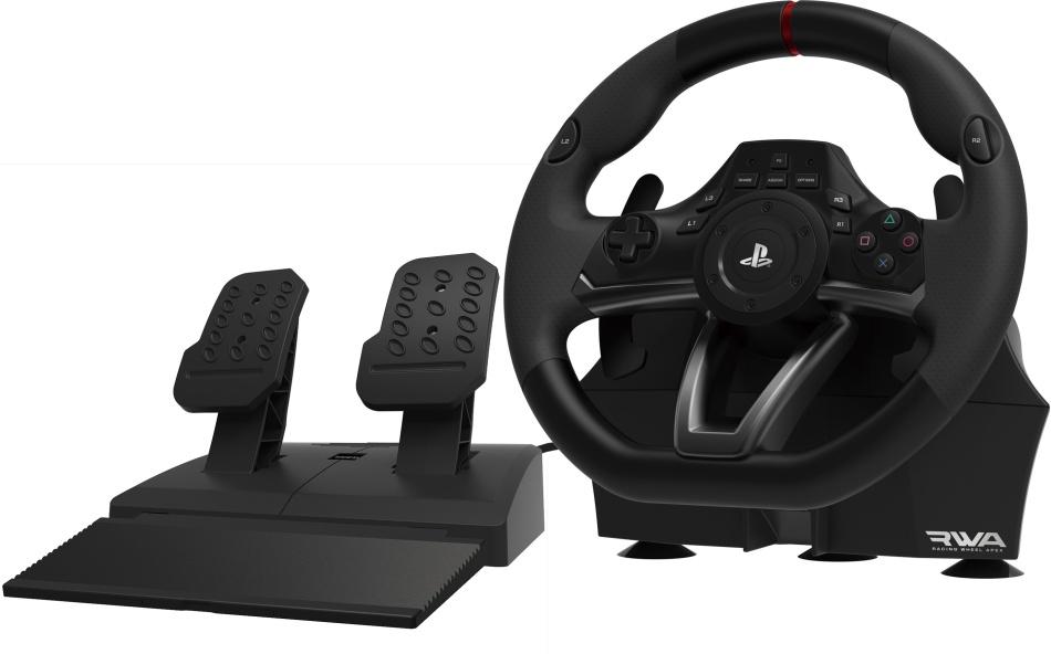 RWA Racing Wheel APEX [PS5/PS4/PC]