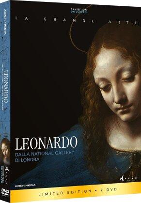 Leonardo - Dalla National Gallery di Londra (Limited Edition)