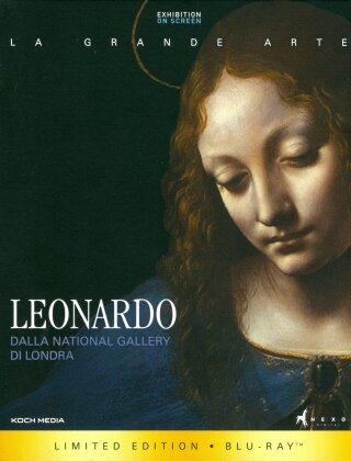 Leonardo - Dalla National Gallery di Londra (Edizione Limitata)