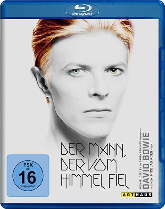 Der Mann, der vom Himmel fiel (1976) (Arthaus)