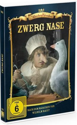 Zwerg Nase (1952) (Märchen Klassiker, s/w)