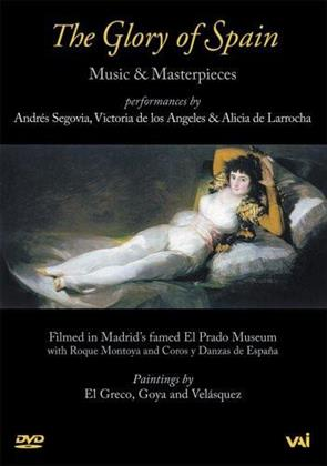 The Glory of Spain (VAI Music)