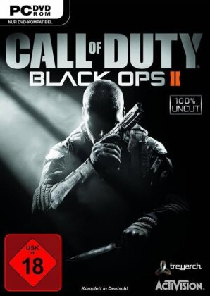 Call of Duty 9: Black Ops 2 - Pyramide