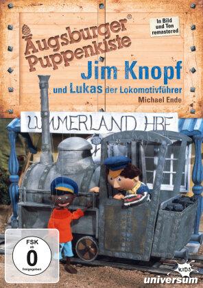 Augsburger Puppenkiste - Jim Knopf und Lukas der Lokomotiveführer
