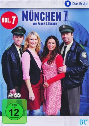München 7 - Vol. 7 (2 DVDs)