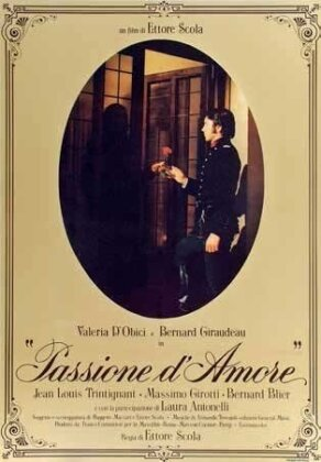 Passione d'amore (1981)
