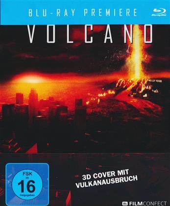 Volcano (1997) (Lenticular, Limited Edition)