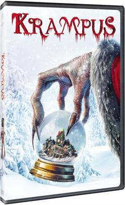 Krampus (2015) (New Edition)