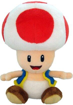 Nintendo: Toad - Plüsch