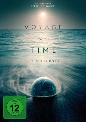 Voyage of Time - Life's Journey (2016)