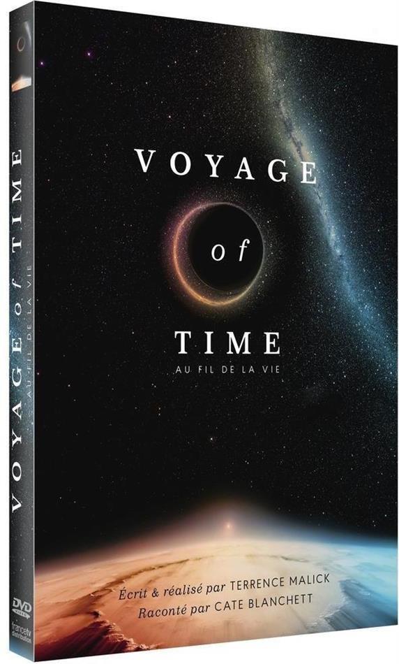 Voyage of Time - Au fil de la vie (2016)
