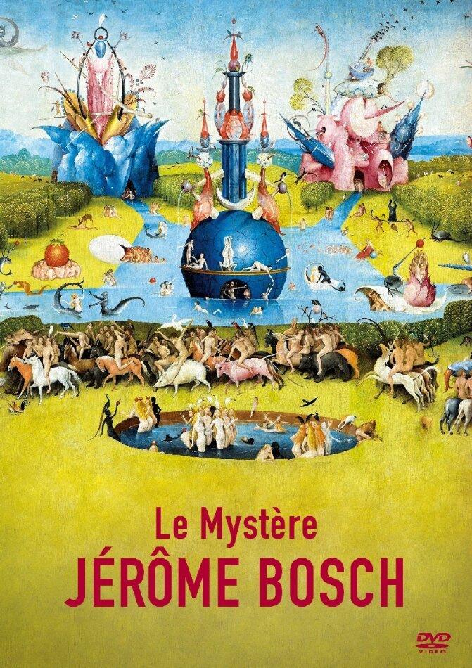 Le Mystère Jérôme Bosch (2016)