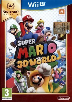 Nintendo Selects - Super Mario 3D World