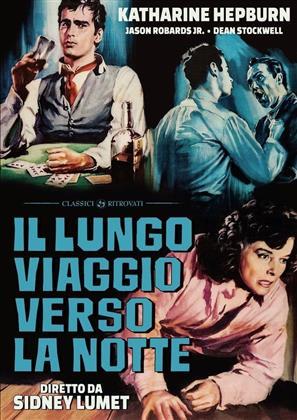 Il lungo viaggio verso la notte (1962) (Classici Ritrovati, n/b)