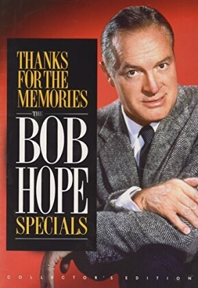 The Bob Hope Specials - Thanks for the Memories (6 DVD)