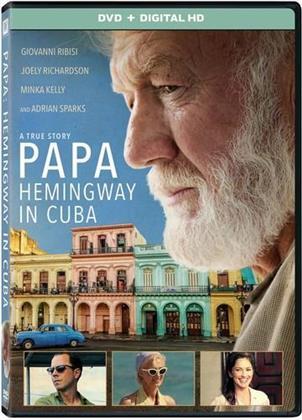 Papa: Hemingway In Cuba - Papa: Hemingway In Cuba / (Ws) (2015) (Widescreen)