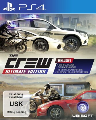 The Crew (Édition Ultime)