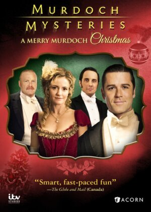 Murdoch Mysteries - A Merry Murdoch Christmas