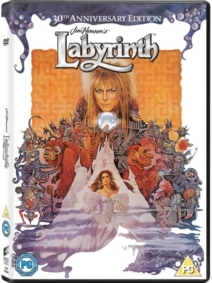 Labyrinth (1986) (30th Anniversary Edition)