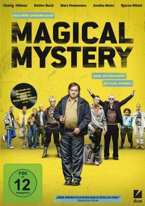 Magical Mystery (2016)