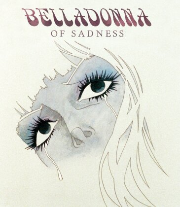 Belladonna of Sadness (1973) (Collector's Edition)