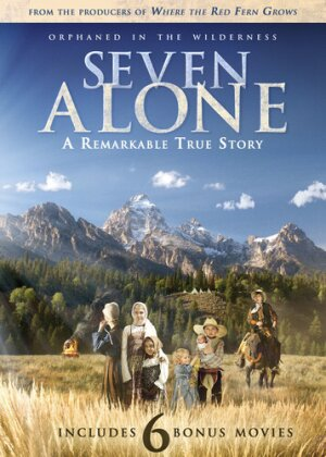Seven Alone - Seven Alone (2PC) / (Full 2Pk) (2 DVDs)