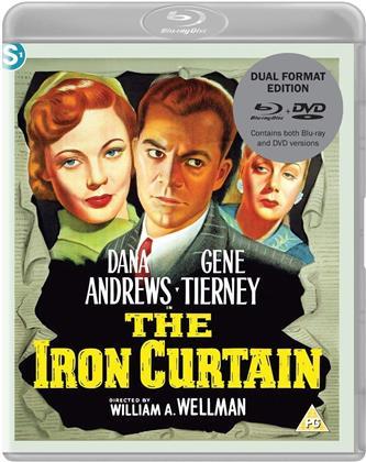 The Iron Curtain (1948) (b/w)