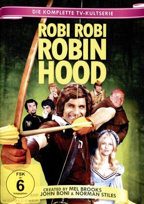 Robi Robi Robin Hood - Die komplette TV-Kultserie (2 DVDs)