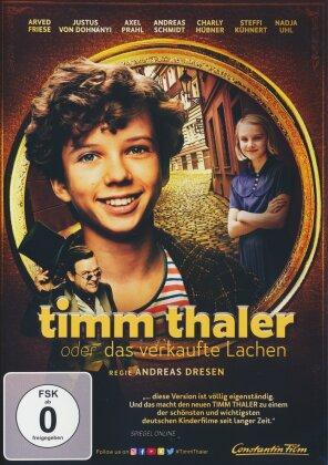 Timm Thaler oder das verkaufte Lachen (2016)