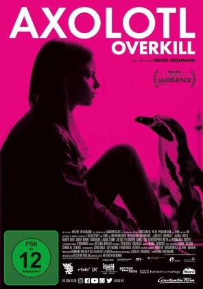 Axolotl Overkill (2017)