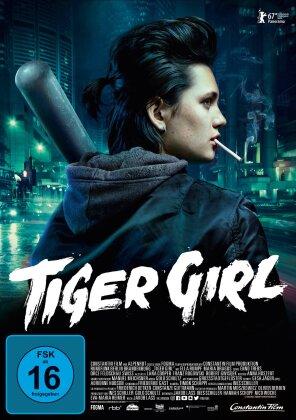 Tiger Girl (2016)
