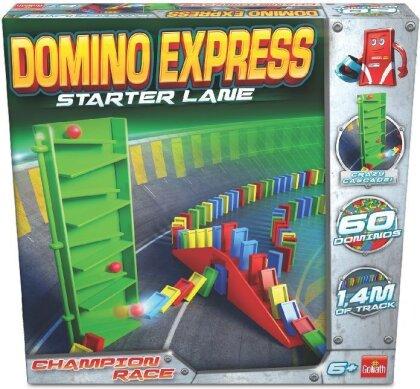 Domino Express - Starter Lane 16