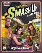 Smash Up - Vergessene Helden Erweiterung
