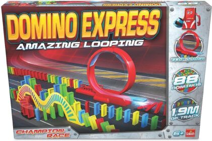 Domino Express - Amazing Looping 16