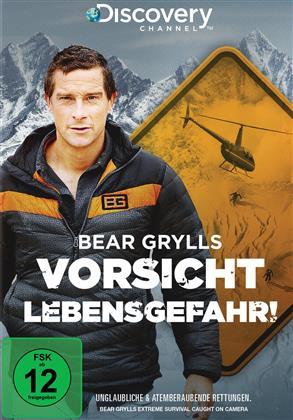 Bear Grylls - Vorsicht Lebensgefahr! (DMAX)