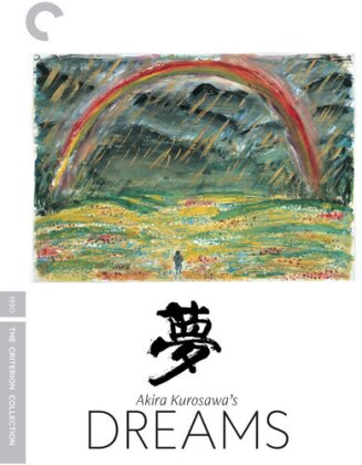 Akira Kurosawa's Dreams (1990) (Criterion Collection, Restaurierte Fassung, Special Edition, 2 DVDs)