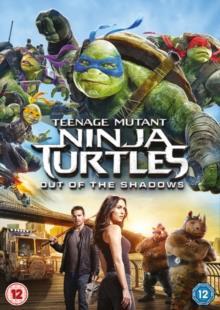 Teenage Mutant Ninja Turtles 2 - Out Of The Shadows (2016)