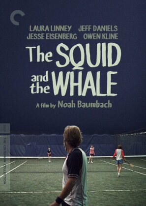 The Squid and the Whale (2005) (Criterion Collection, Restored, Special Edition, 2 DVDs)
