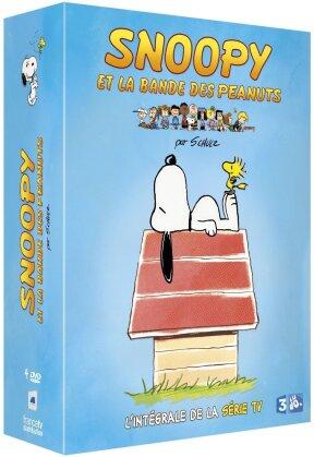 Snoopy et la bande des Peanuts - L'intégrale de la série TV (Limited Edition, 4 DVDs)