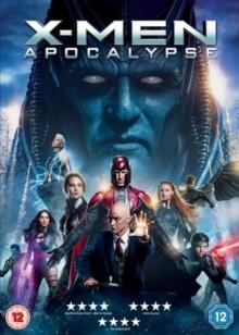X Men: Apocalypse (2016)