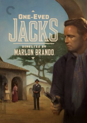 One-Eyed Jacks (1961) (Criterion Collection, Edizione Restaurata, Edizione Speciale, 2 DVD)
