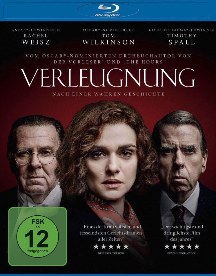 Verleugnung (2016)