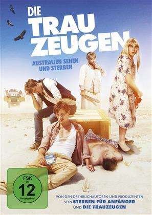Die Trauzeugen - Australien sehen und sterben (2017)