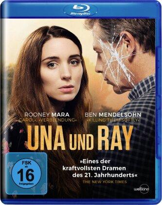 Una und Ray (2016)