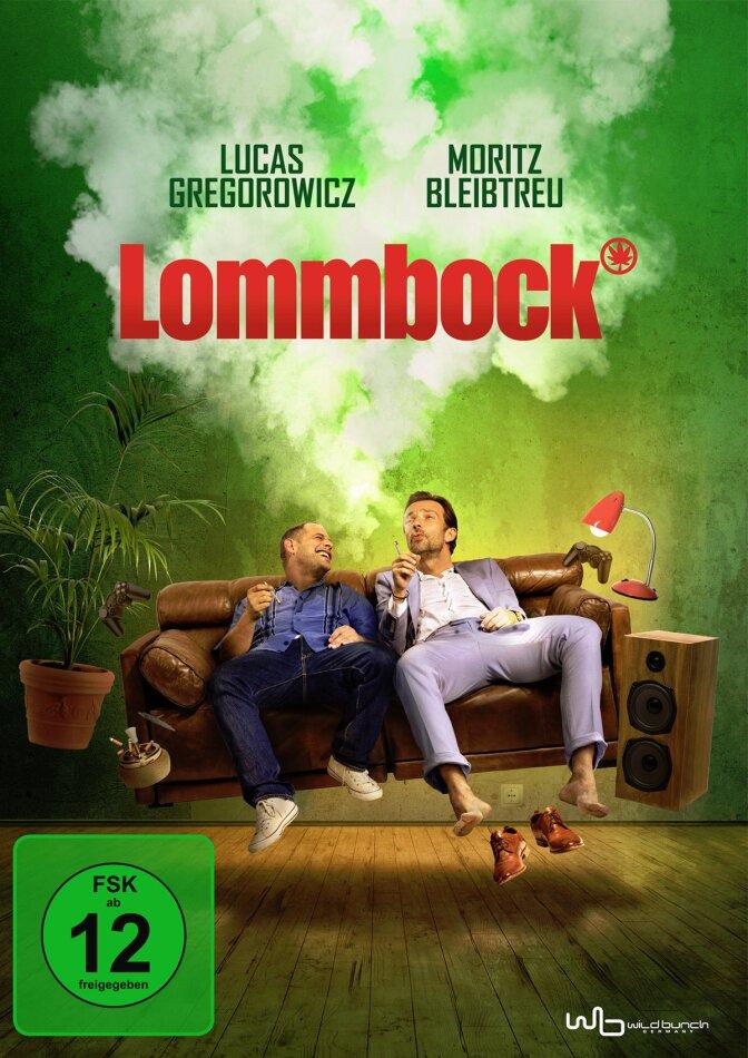 Lommbock (2016)