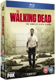 The Walking Dead - Season 6 (6 Blu-rays)